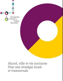 Alcool, ville et vie nocturne – un rapport du FESU pour réduire les risques liés à l'alcoolisation massive des jeunes