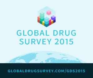 Addiction Autres - Global Drug Survey 2017 : l'étude est sortie