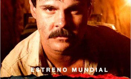 "Série Télé / ""El Chapo""  de Silvana Aguirre Zegarra"