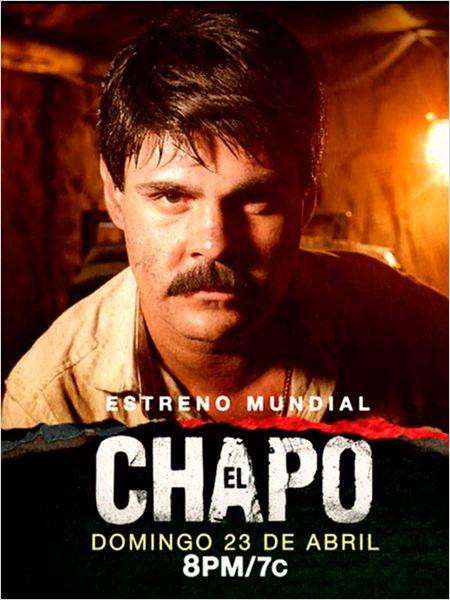"""Addiction Autres drogues - Série Télé / """"El Chapo""""  de Silvana Aguirre Zegarra"""