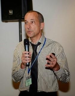 Addiction Alcool - ALBATROS / Marc Auriacombe : Agent Conversationnel Animé pour dépister les problèmes d'alcool et de tabac