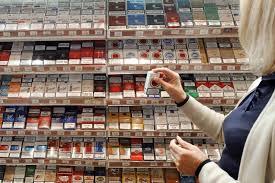 Addiction Tabac - TABAC / la ministre de la Santé veut une augmentation du prix «forte et rapide»