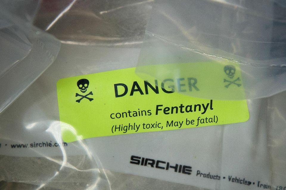 Addiction Autres drogues - DROGUES / Alerte aux opioïdes de synthèse en Europe