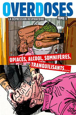 """Addiction  - """"DROG à la une"""""""