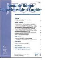 Addiction Autres addictions comportementales - Addiction aux Jeux Vidéo : déterminants cognitifs, émotionnels et comportementaux pour une TCC