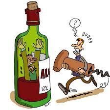Addiction Alcool - ALCOOL / Le risque de cancer lié à l'alcool reste peu connu