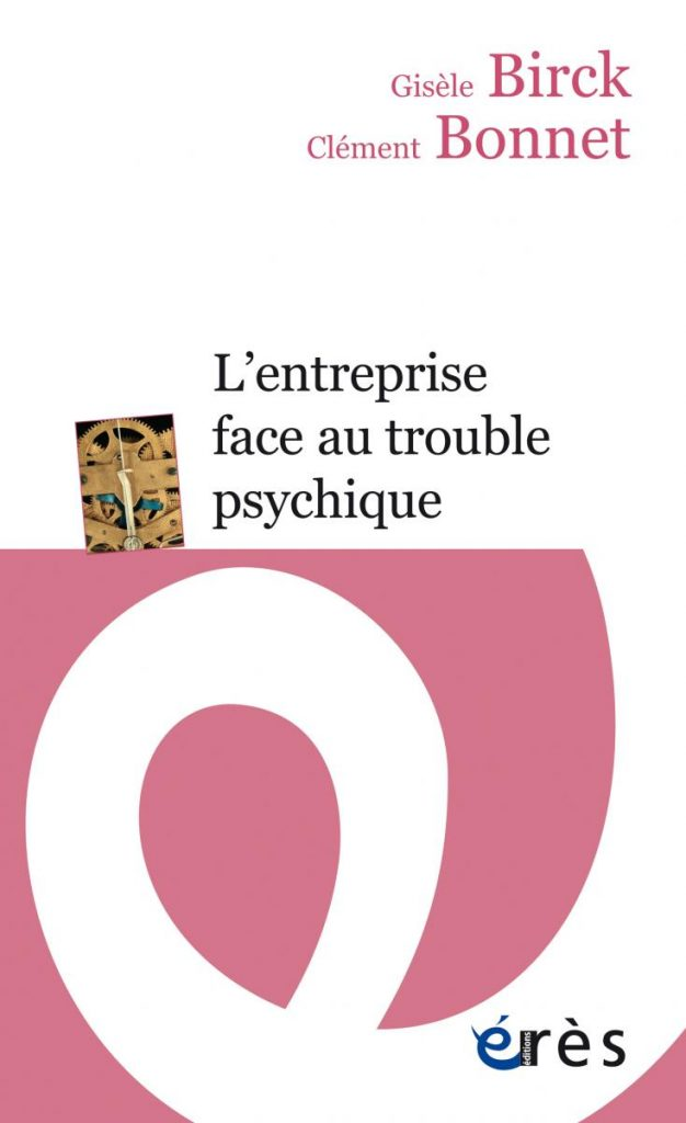 Addiction Alcool - L'entreprise face au trouble psychique