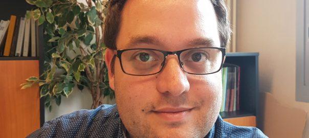 Equipe de recherche Addict'Aide : Julien Cabé