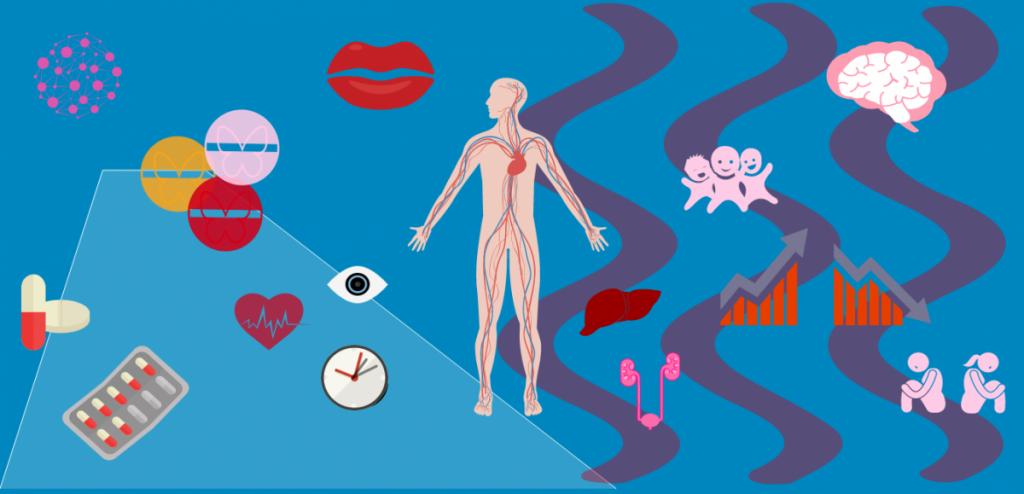 Addiction Autres drogues - DROGUES / Que devient la MDMA dans l'organisme ?