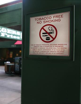 Addiction Tabac - Lutte anti-tabac : une fondation qui va trop loin ?