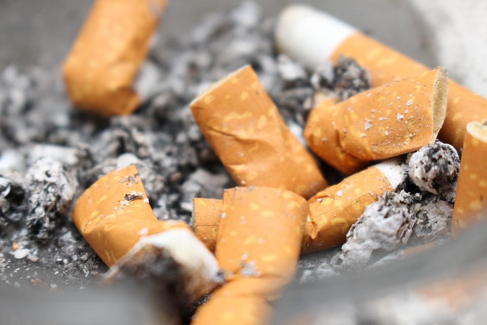 """Addiction Tabac - TABAC / Prêts à relever le défi du """"mois sans tabac"""" ? (Allodocteurs)"""