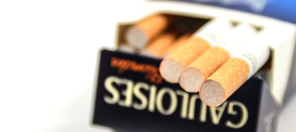 TABAC / Des sticks de tabac moins nocifs pour la santé ?