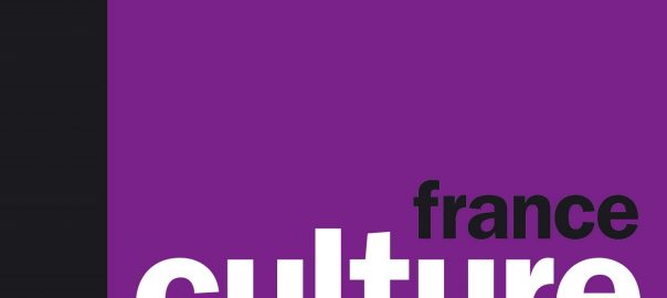 France culture :  Podcast