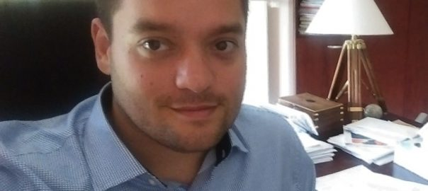 Equipe de recherche Addict'Aide : Nicolas Cabé