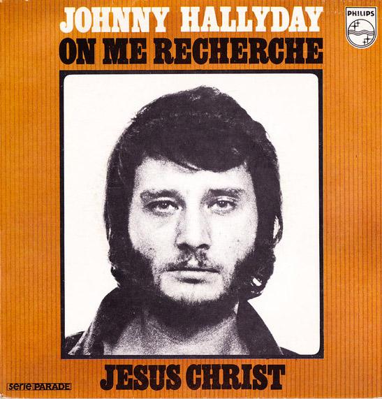 Addiction  - Musique / Johnny Halliday, 27 ans en 1970… et toujours vivant