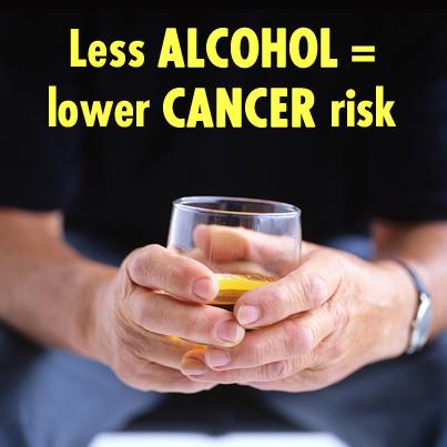 Addiction Alcool - Alcool et cancer : une reconnaissance supplémentaire de cet enjeu majeur de santé publique
