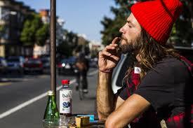 Addiction Cannabis - Cannabis : que risquera-t-on demain pour avoir fumé un joint ?