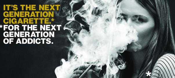 Comment mesurer la dépendance à la cigarette électronique ?