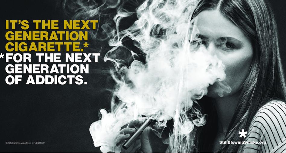Addiction Tabac - Comment mesurer la dépendance à la cigarette électronique ?