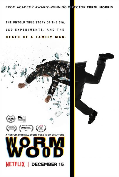 Addiction  - Série Télé / Wormwood de Errol Morris