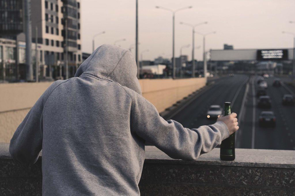 Addiction Alcool - ALCOOL / Les ravages de la boisson sur notre ADN