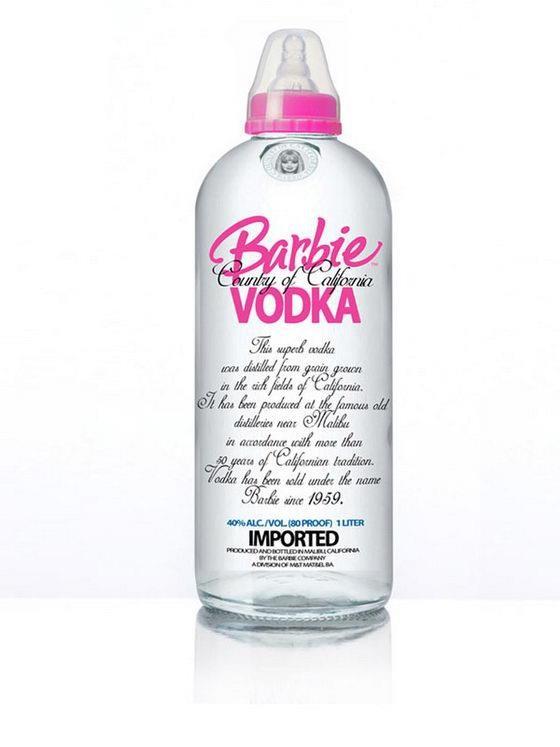 Addiction Alcool - L'alcool en famille, quand les parents donnent de l'alcool à leurs enfants…