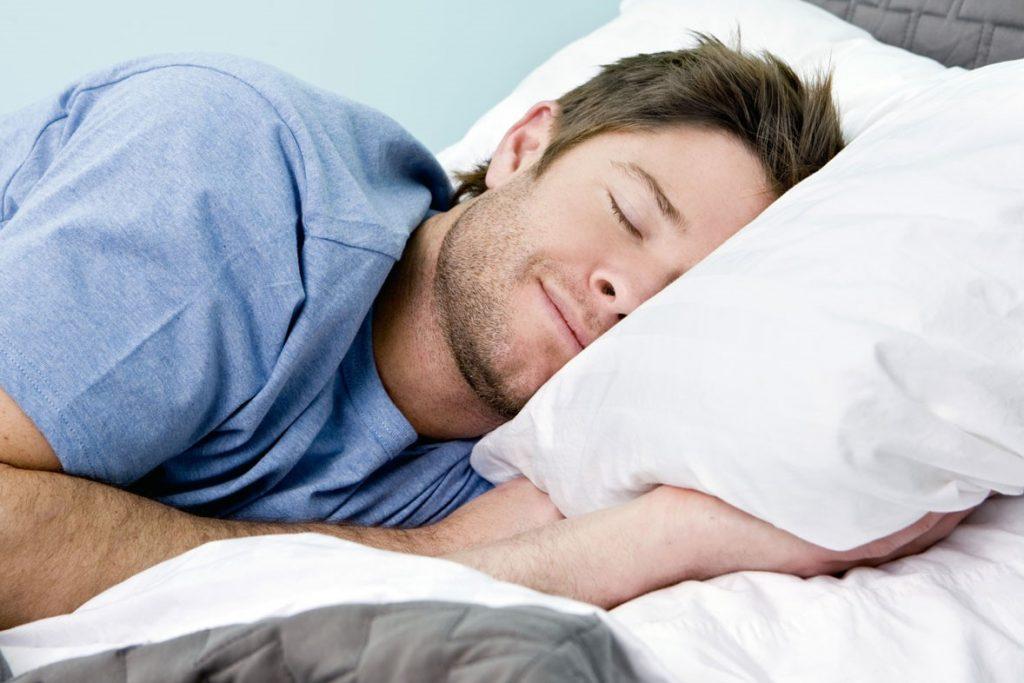 Addiction Alcool - Dormir aide-t-il à mieux contrôler sa consommation d'alcool ?