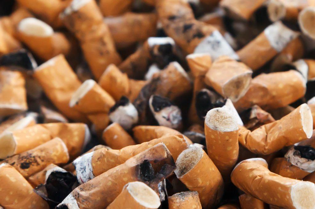 Addiction Tabac - TABAC / Combien d'argent avez-vous dépensé en cigarettes depuis que vous fumez ?