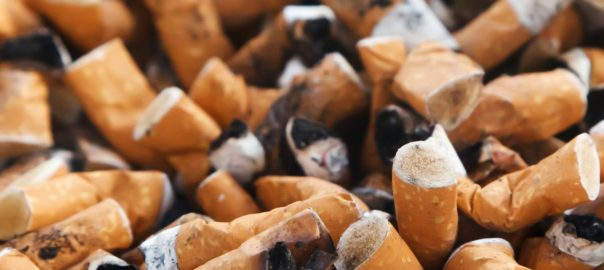 TABAC / Combien d'argent avez-vous dépensé en cigarettes depuis que vous fumez ?
