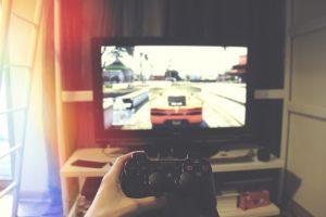Se désintoxiquer des jeux vidéo
