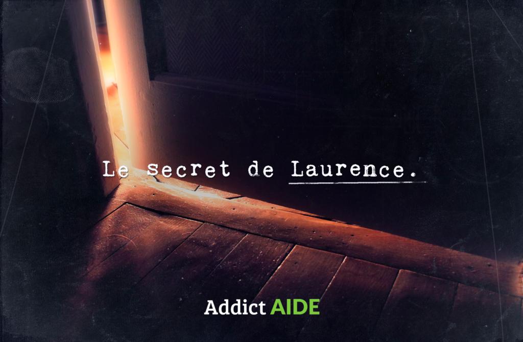 Addiction Alcool - ALCOOL / Le Secret de Laurence, découvrez le site pédagogique