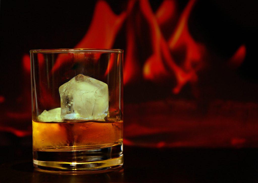 Addiction Alcool - ALCOOL / Alcoolisme et risque de démence