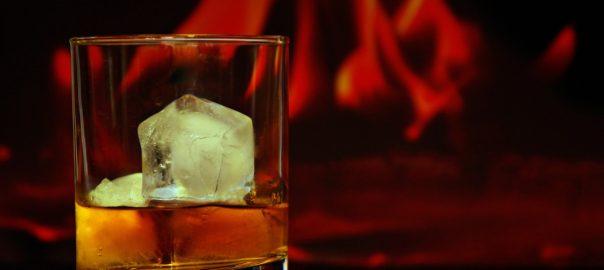 ALCOOL / Alcoolisme et risque de démence