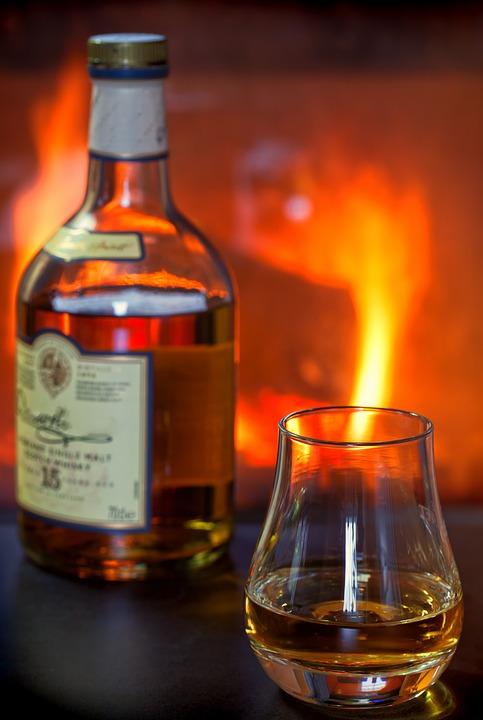 Addiction Alcool - L'alcool est plus nocif pour le cerveau que le cannabis