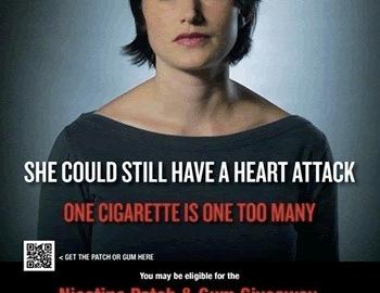 Un faible usage de cigarettes expose à des risques importants de maladies cardiovasculaires, retrouve une méta-analyse publiée dans le BMJ.