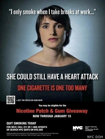 Addiction Tabac - Un faible usage de cigarettes expose à des risques importants de maladies cardiovasculaires, retrouve une méta-analyse publiée dans le BMJ.