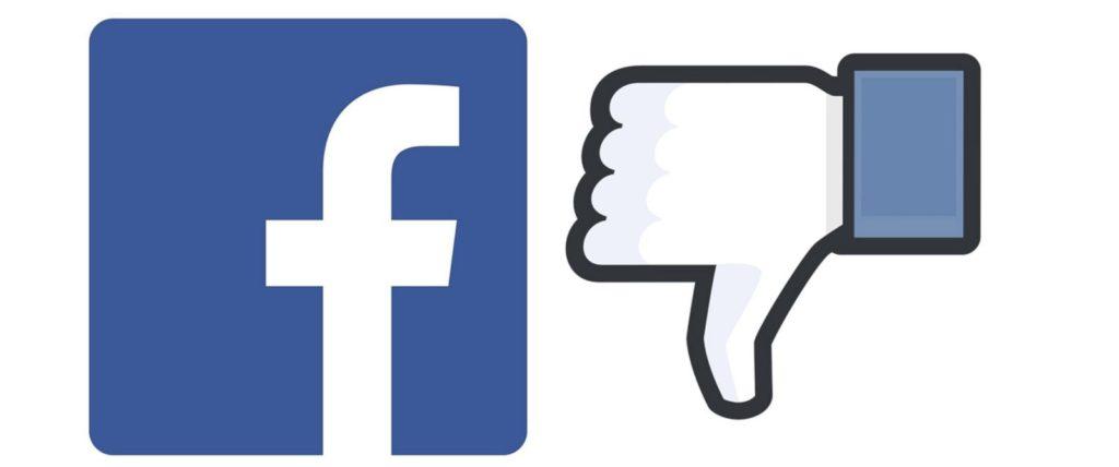 Addiction Autres addictions comportementales - ECRAN / Une journée mondiale sans Facebook pour faire décrocher de son téléphone