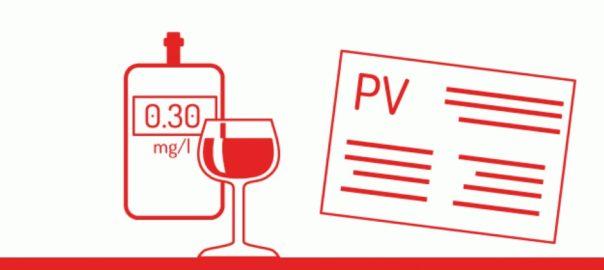 Nouveau regard sur les liens entre consommation d'alcool et alcoolémie