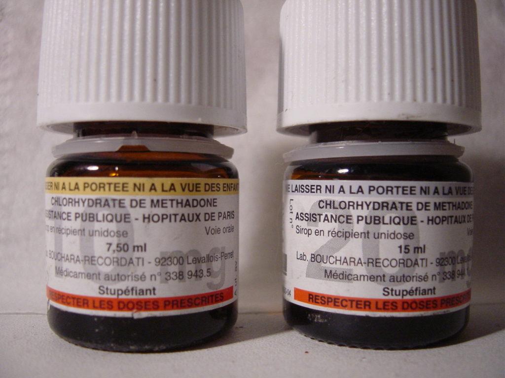 Addiction Autres drogues - Opiacés : hausse des surdoses et décès liés à la méthadone (APMnews)