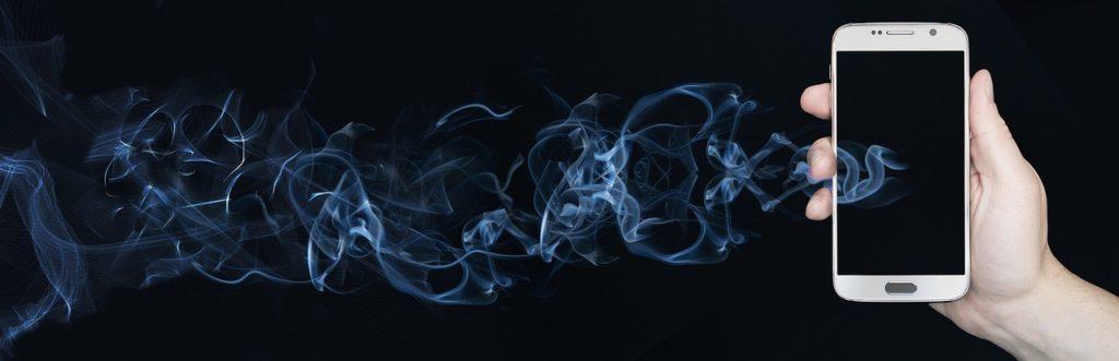 Addiction Autres addictions comportementales - ECRANS / 5 conseils pour reprendre le contrôle sur votre smartphone