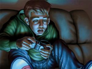 Comprendre l'addiction aux jeux-vidéos