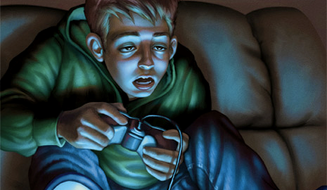 Les jeux vidéo : quand faut-il vraiment s'inquiéter ?