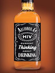 Addiction Alcool - Parcours de consommation d'alcool chez les patients porteurs du VIH