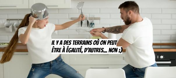 ALCOOL / Hommes et femmes à égalité ?
