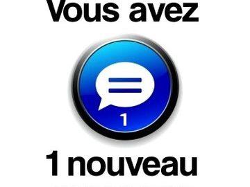 « Vous avez un message ! » : Acceptabilité d'une intervention par envoi de message dans la prévention de la rechute de l'usage d'opiacés