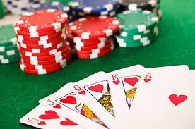Addiction Jeux de hasard et d'argent - ADDICTIONS COMPORTEMENTALES / Le concept de la passion chez les joueurs de poker, une étude qualitative.