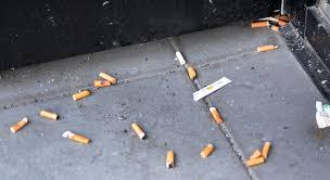 Addiction Tabac - TABAC / Une nouvelle «taxe mégots» pourrait faire augmenter le prix des cigarettes