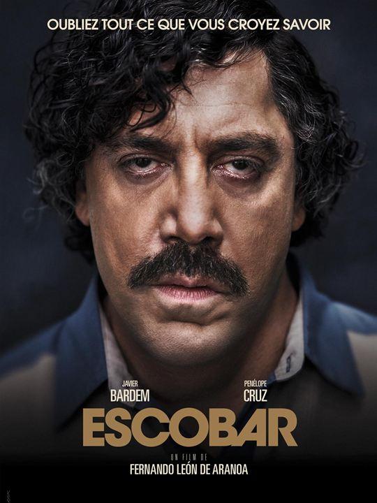 Addiction Autres drogues - Cinéma / Escobar  Un film de Fernando León de Aranoa
