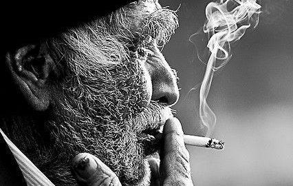 Pourquoi interdire la cigarette dans les parcs et jardins publics ?