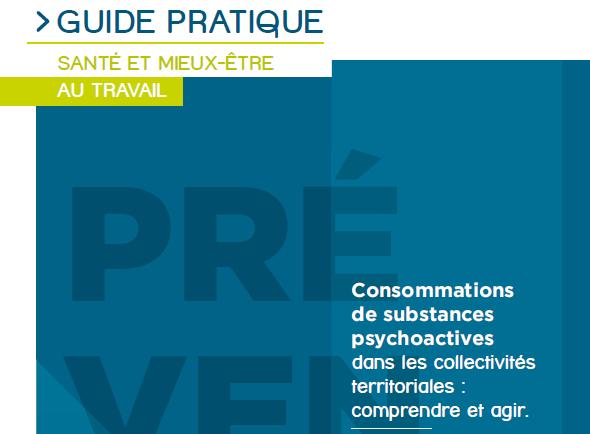 Addiction Alcool - Un nouveau guide méthodologique MNT destiné aux décideurs de la fonction publique territoriale